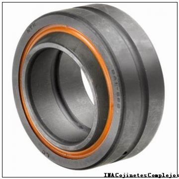 20 mm x 75 mm / The bearing outer ring is blue anodised x 25 mm  INA ZAXFM2075 Cojinetes Complejos