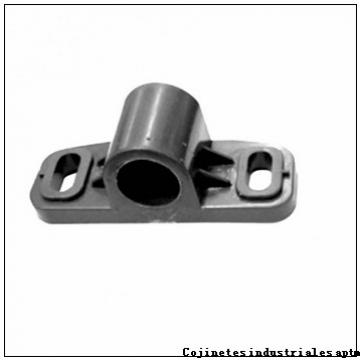 HM120848-90155 HM120817YD 2 1 ⁄ 4 in. NPT holes in cup - E34745       Cojinetes industriales AP